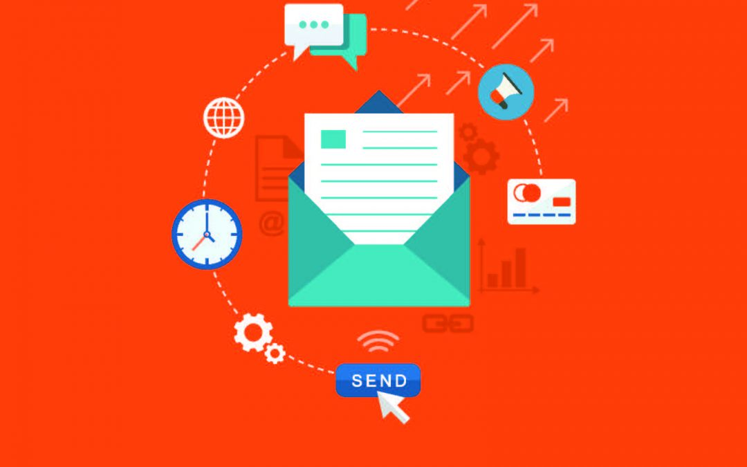 What are the benefits of Mobile Optimized Email Campaigns?