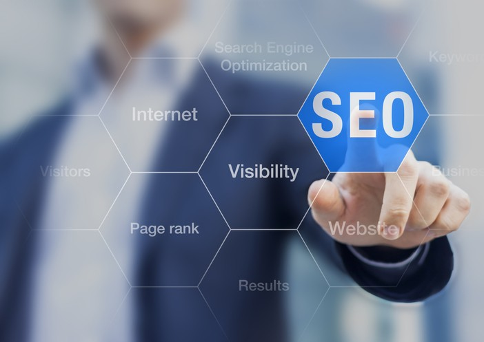 SEO As Marketing Strategy